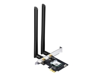 Bild von TP-LINK AC1200 Wi-Fi Bluetooth 4.2 PCI Express Adapter 867Mbps at 5 GHz + 300Mbps at 2.4 GHz Bluetooth 4.2