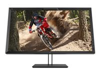 Bild von HP Z31x 78,99cm 31,1Zoll Dreamcolor IPS LED Backlight 10ms 250cd/m2 17:9 4096 × 2160 2xDP 2xHDMI 3 Jahre Garantie