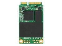 Bild von TRANSCEND MSA370 SSD mSATA 128GB intern SATA 6Gb/s MLC