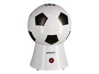 Bild von CELEXON SoccerPop SP10 Popcornmaschine im Fussballlook fuer perfekte Fussballabende inkl. Messbecher zur Dosierung