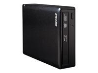 Bild von BUFFALO 16x External Blu-rayXL (BDXL) Drive USB3.0 with CyberLink Software Suite