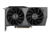 Bild von ZOTAC GAMING GeForce RTX 3060 Ti Twin Edge OC 8GB GDDR6 256bit 3xDisplayPort + HDMI