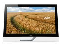 Bild von ACER T232HLAbmjjz 58,4cm 23Zoll TFT Touchscreen 16:9 1920x1080 300cd/m² 100M:1 5ms VGA 2xHDMI mit MHL USB 3.0 Hub schwarz