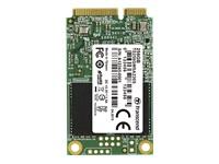 Bild von TRANSCEND 256GB mSATA SSD SATA3 3D TLC