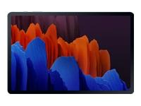 Bild von SAMSUNG Galaxy Tab S7+ 5G 31,50cm 12,4Zoll 8GB 256GB Mystic Black