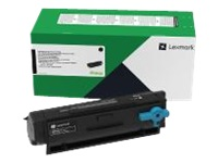 Bild von LEXMARK B342H00 Return Program Toner Cartridge High Yield