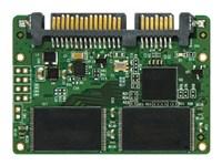Bild von TRANSCEND SSD25H-S SSD Half-Slim MO-297 8GB intern SATA 3Gb/s SLC