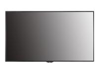 Bild von LG 49LS75C-M 124,6cm 49Zoll LFD FHD SoC IPS 16:9 1920x1080 700cd/m2 1300:1 8ms 24/7 HDMI DP DVI USB3.0 schwarz