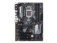 Bild von ASUS Mainboard Intel PRIME B360-PLUS LGA1151 DDR4 PCI-E 4x USB 3.0 6x USB 2.0 D-Sub DVI HDMI Gb Realtek PCIe 6x SATA ATX