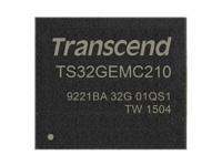 Bild von TRANSCEND eMMC 4.51 32GB MLC 153 Balls Industrie