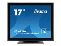 Bild von IIYAMA ProLite T1732MSC-B5AG Display 43,18cm 17Zoll