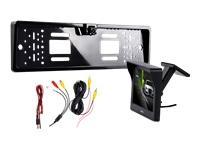TRACER RVIEW S2 rear view camera kit - Kovera Distribution