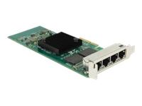 Bild von DELOCK PCI Express Karte > 4 x Gigabit LAN