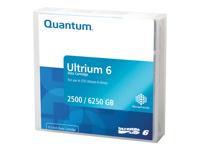 Bild von QUANTUM data cartridge LTO6 Ultrium WORM