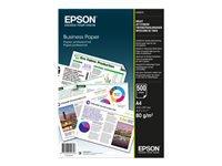 Bild von EPSON Business Paper 80gsm 500 sheets