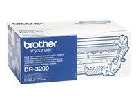 Bild von BROTHER DR-3200 Trommel schwarz Standardkapazität 25.000 Seiten 1er-Pack
