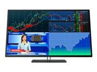 Bild von HP Z43 107,95cm 42,5Zoll 4K UHD IPS LED Backlight Display 5ms 350cd/m2 16:9 3840x2160 DP MiniDP HDMI 3 Jahre Garantie