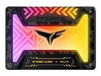 TEAM GROUP SSD T-Force Delta TUF 500GB - Kovera Distribution