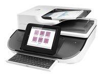 Bild von HP Digital Sender Flow 8500 Fn2 Scanner