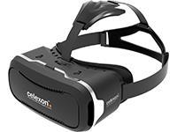 Bild von CELEXON 3D VR Brille Professional VRG2 8,8cm 3.5Zoll bis 14,4cm 5.7Zoll Displays anpassbar Brillentraeger Sehstaerke einstellbar -Z-