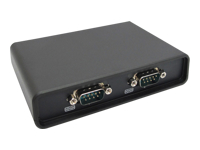 Bild von ROLINE Device Server 2x seriell via LAN