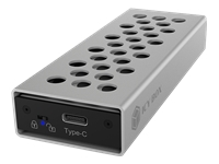 ICY BOX IB-1825M-C31 External enclosure - Kovera Distribution