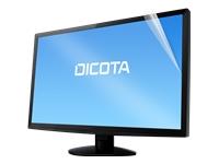 Bild von DICOTA Blendschutzfilter 3H für Monitor 27.0 Wide 16: 9 selbstklebend