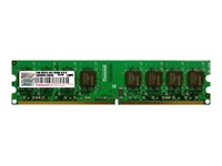 Bild von TRANSCEND 2GB JetRam DDR2 800Mhz CL6