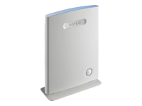AGFEO DECT IP-Basis weiss