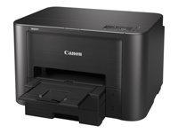Bild von CANON MAXIFY IB4150 Schwarz A4 Farbe Drucker WLAN LAN Cloud Print 600x1.200dpi beidseitiger Druck