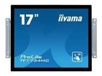 Bild von IIYAMA ProLite TF1734MC-B6X 43cm 17Zoll