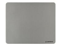 GEMBIRD Mouse Pad Dark Grey - Kovera Distribution