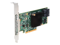 Bild von INTEL Raid Controller RS3WC080 12Gb/s SAS 6Gb/s SATA 8 internal ports MD2 low profile