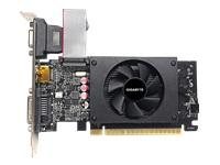 GIGABYTE GeForce GT 710 2GB GDDR5 - Kovera Distribution