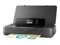 Bild von HP Officejet 200 Mobile Printer A4 color Inkjet