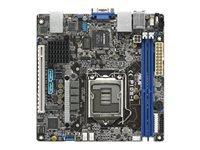 Bild von ASUS Mainboard Server ASUS P10S -I Intel C232 LGA 1151 Mini -ITX