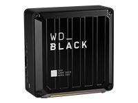 Bild von WD Black D50 Game Dock 1TB Thunderbolt3 GB Ethernet USB3.2 NVMe SSD