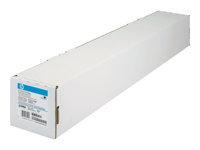 Bild von HP Bond Papier weiss inkjet 80g/m2 1067mm x 45.7m 1 Rolle 1er-Pack