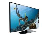 Bild von PHILIPS 40HFL3011T/12 101,6cm 40Zoll Hotel TV easysuite DVB-T/T2/C 16:9 LED-HD 1920x1080p 280cd 2x8W 3xHDMI 2xUSB 200Hz VESA schwarz