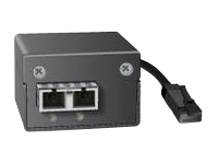 Bild von SEH Fiber Adapter FC1126 GigaBit-Glasfaser 1000BaseSX FastEthernet IEEE802.3 SC-Stecker
