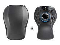 Bild von 3DCONNEXION SpaceMouse Pro Wireless + Carry Case