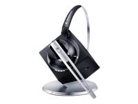 Bild von EPOS SENNHEISER IMPACT DW 10 ML kabelloses System für Telefone und PC inkl. Basis einseitigem Ohr- und Kopfbuegel Headset Skype f B