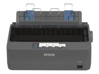 Bild von EPSON LQ-350 24 pin dot matrix printer USB 2.0 1/3 original/colanders