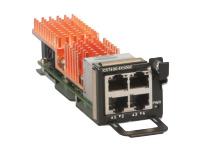 Bild von FUJITSU 1/10GBase-T Erweiterungsmodul fuer Brocade ICX7450 mit 4 Ports