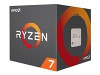 Bild von AMD Ryzen 7 2700X AM4 8C/16T 4.3GHz 20MB 105W