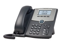 Bild von CISCO 1 Line IP Phone with Display PoE and Gigabit PC Port