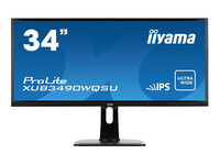 IIYAMA ProLite XUB3490WQSU-B1 - Produktbild
