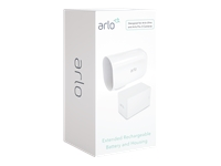 Bild von ARLO Ultra Pro 3 Extended XL Rechargeable Battery and Housing