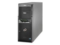 Bild von FUJITSU PRIMERGY TX2540 M1 Xeon E5-2430V2 1x8GB DDR3-1600 R 6,4cm 2.5Zoll RAID 1GB FBU IRMC 1x450W DVD-RW SM D3116C TFM PSU Kit EU