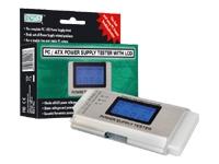 Bild von DIGITUS PC ATX-Netzteil Tester mit LCD